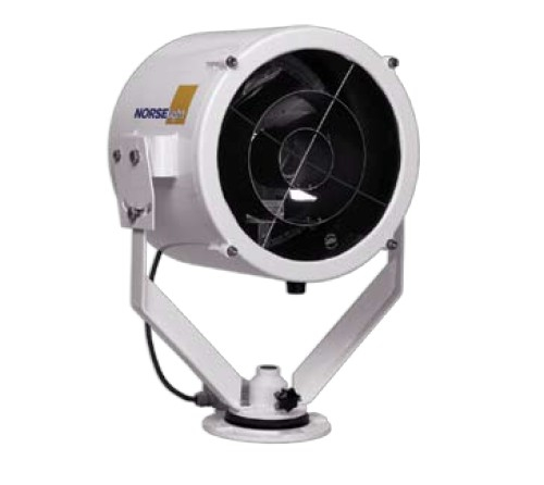 Metal Halide Lamps Hazardous Waste: SHRI 1000 D/DH Searchlight Metal Halide Direct Operated